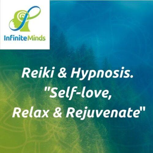 Reiki & Hypnosis