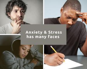 Anxiety & Stress Infinite Minds