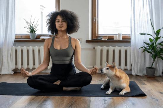 Light Meditation