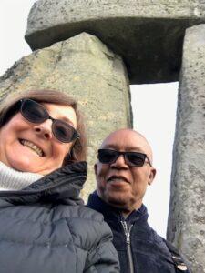 Stonehenge May 2019